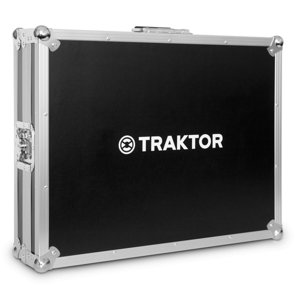 Аксессуар для концертного оборудования Native Instruments Кейс Traktor Kontrol S8 Flightcase кейс для студийного оборудования thon case for lcd