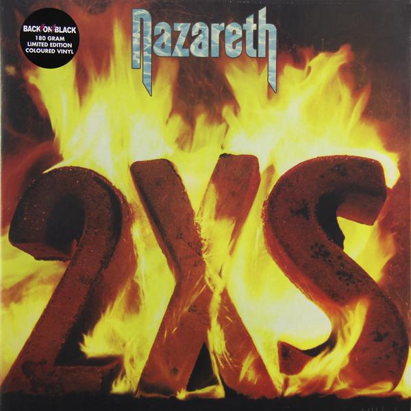 лучшая цена Nazareth Nazareth - 2xs (180 Gr, Colour)
