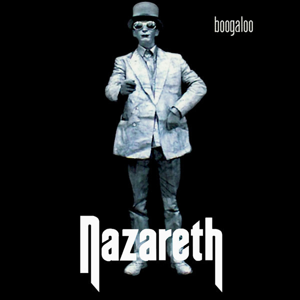 Nazareth Nazareth - Boogaloo (2 LP) nazareth nazareth no mean city