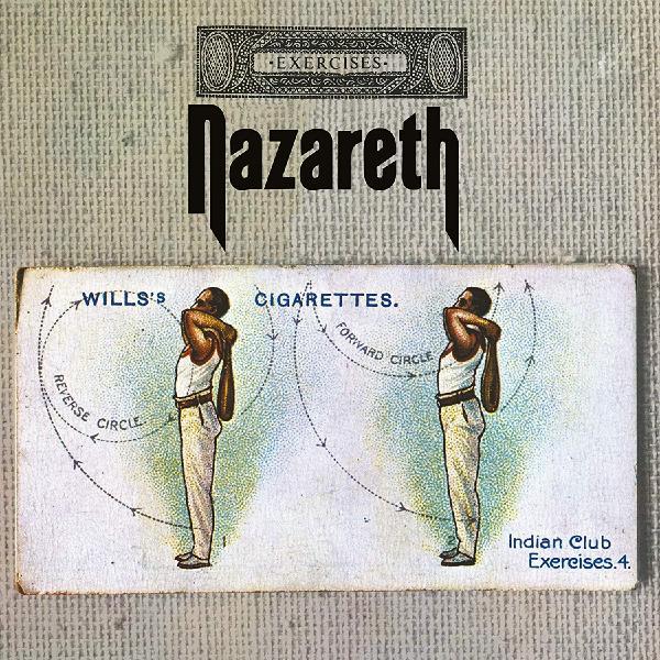 Nazareth - Exercises (colour)