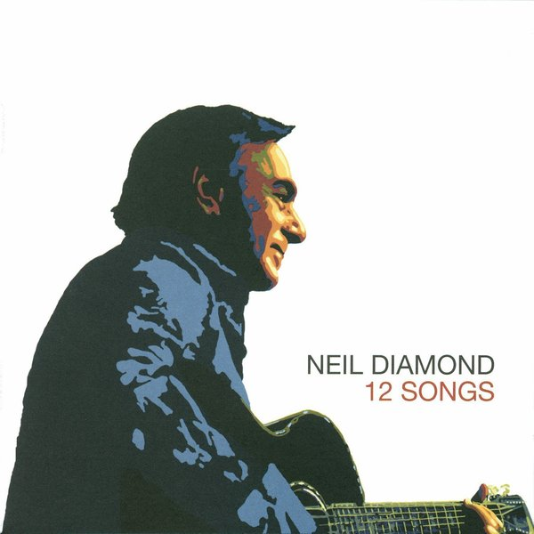 Neil Diamond Neil Diamond - 12 Songs (2 Lp, 180 Gr) walter scott the history of schotland vol 2
