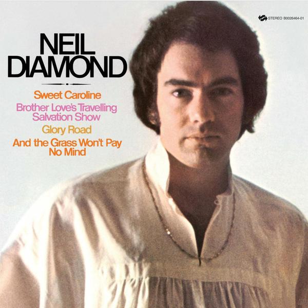 лучшая цена Neil Diamond Neil Diamond - Brother Love's Travelling Salvation Show / Sweet Caroline