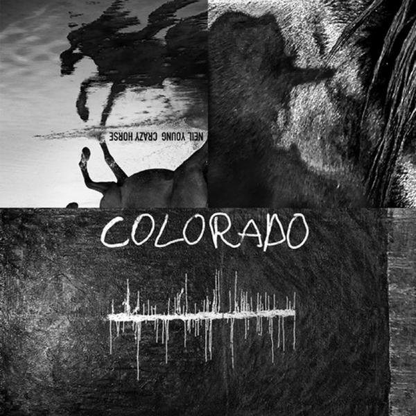 Neil Young Crazy Horse - Colorado (2 Lp + 7 )