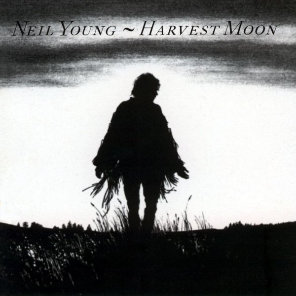 Neil Young Neil Young - Harvest Moon (2 LP) нил янг neil young dead man