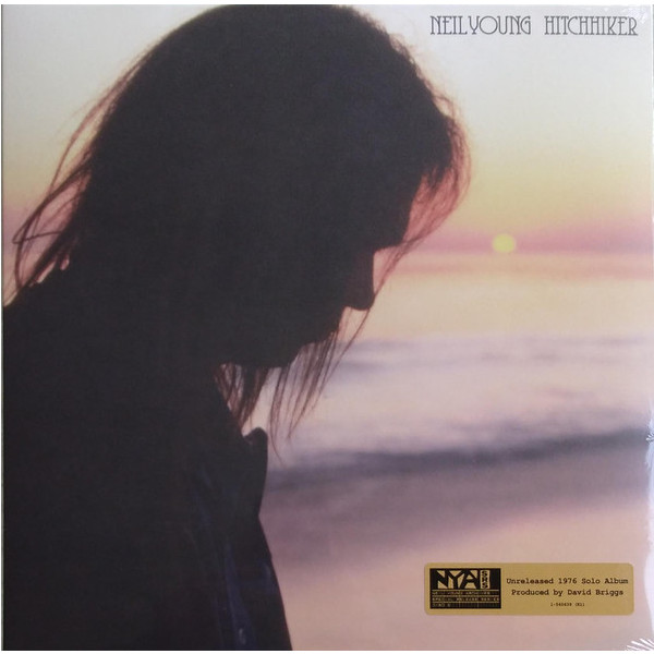 Neil Young Neil Young - Hitchhiker neil young neil young earth 3 lp