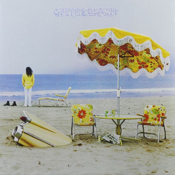 Neil Young Neil Young - On The Beach