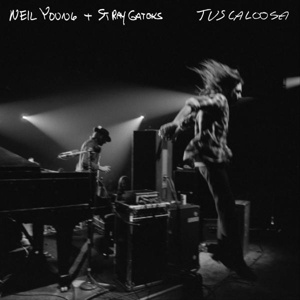 Neil Young Stray Gators - Tuscaloosa (live) (2 LP)