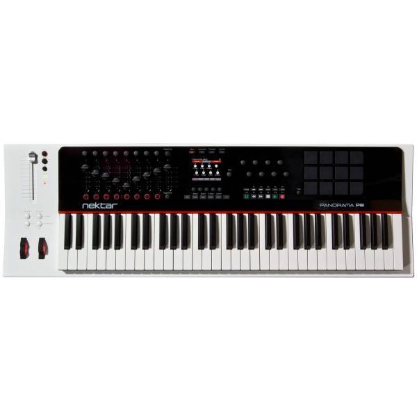 MIDI-контроллер Nektar Panorama P6
