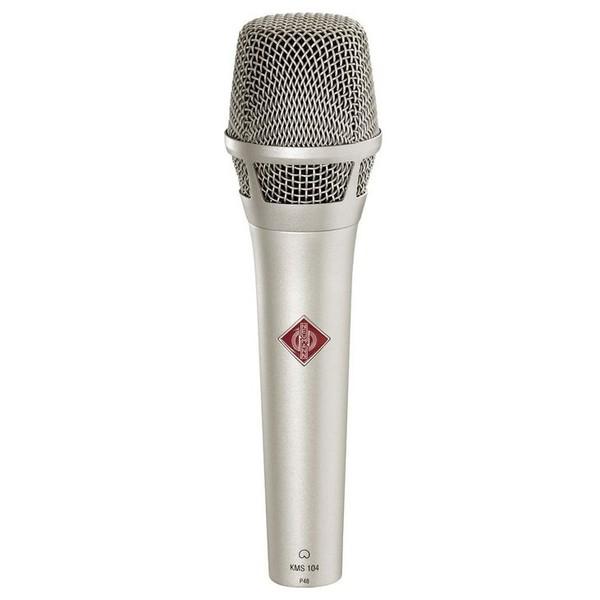 Вокальный микрофон Neumann KMS 104 Champagne