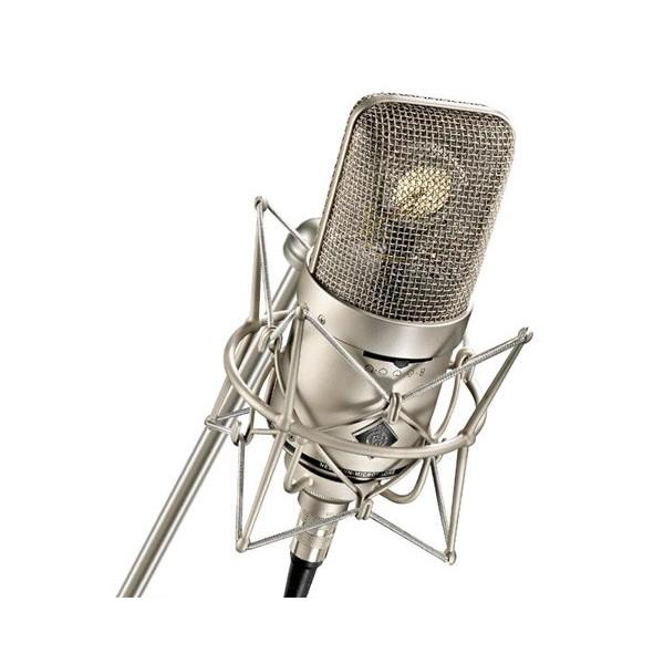 Студийный микрофон Neumann M 149 tube set
