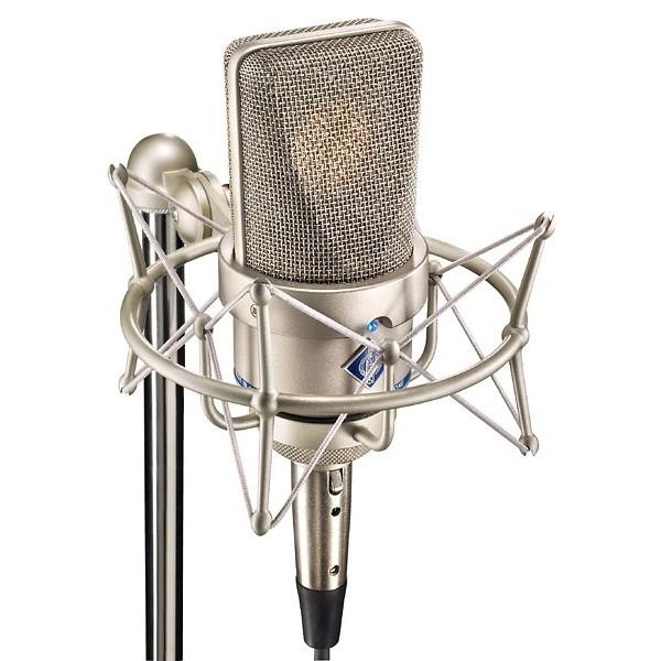 Студийный микрофон Neumann TLM 103 Mono Set фото