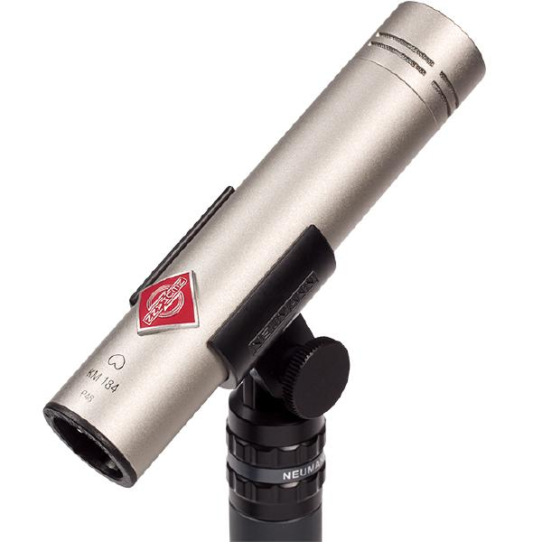 цены Студийный микрофон Neumann KM 184