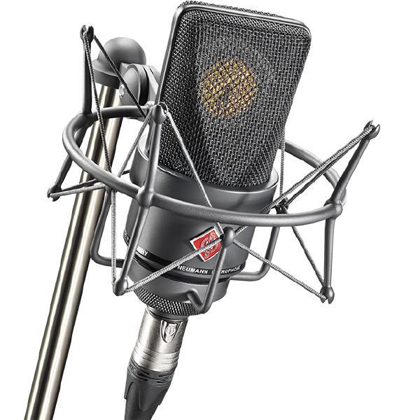 Студийный микрофон Neumann TLM 103 mt Mono Set