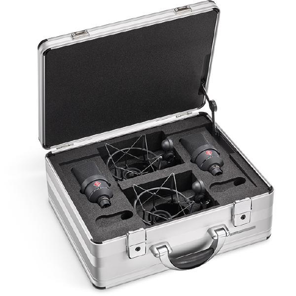 Студийный микрофон Neumann TLM 103 mt stereo set