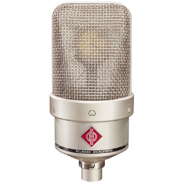 Студийный микрофон Neumann TLM 49 Mono Set Nickel