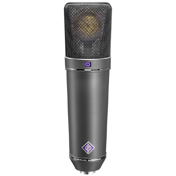 Студийный микрофон Neumann U 87 Ai mt