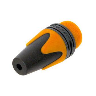 Защитный колпачок Neutrik BXX-3-ORANGE защитный колпачок neutrik scdr