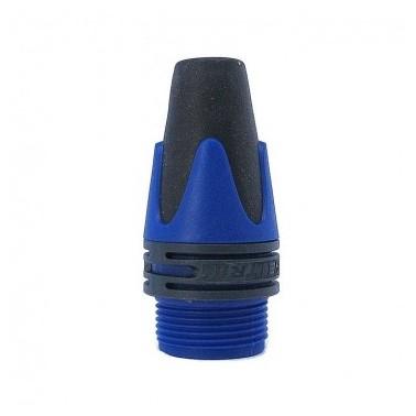 Защитный колпачок Neutrik BXX-6-BLUE защитный колпачок neutrik bxx 2 red