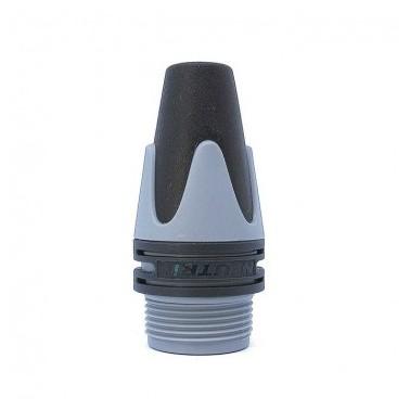 Защитный колпачок Neutrik BXX-8-GREY защитный колпачок neutrik bxx 2 red