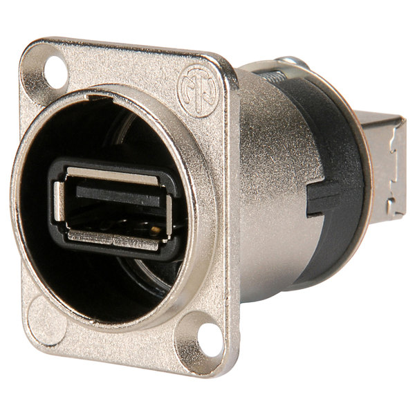 Терминал USB Neutrik