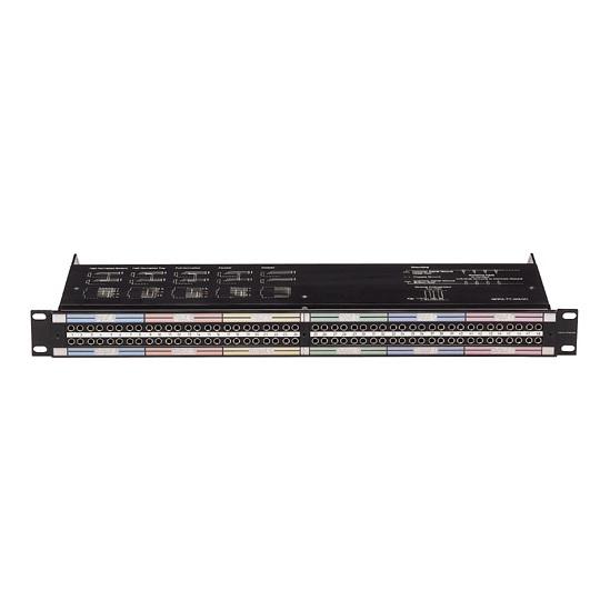 Коммутационная панель Neutrik NPPA-TT-S-FN ict 243 s tt