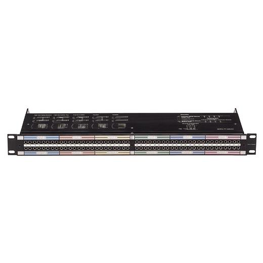 Коммутационная панель Neutrik NPPA-TT-S ict 243 s tt
