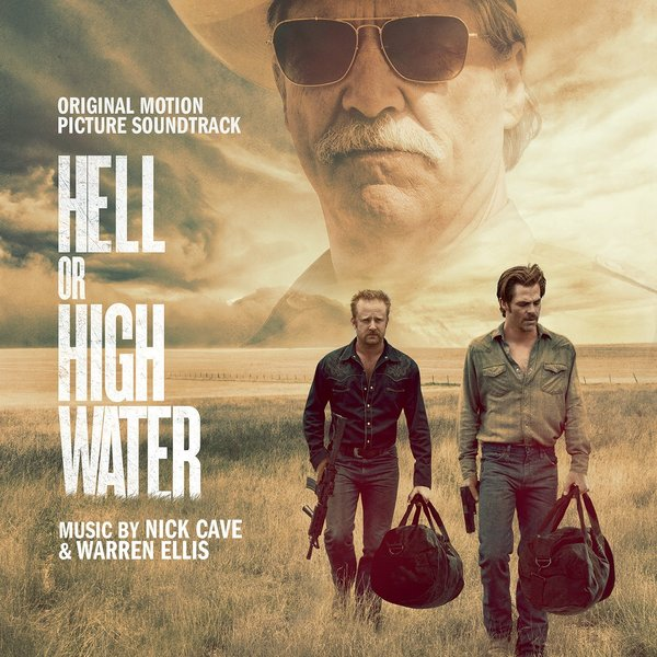 Nick Cave Nick Cave - Hell Or High Water (ost) (180 Gr)