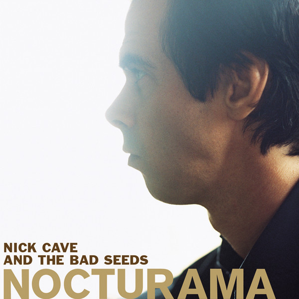Nick Cave The Bad Seeds - Nocturama (2 LP)