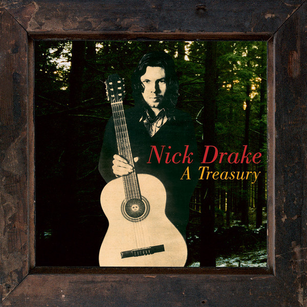 Nick Drake Nick Drake - A Treasury nickel bay nick