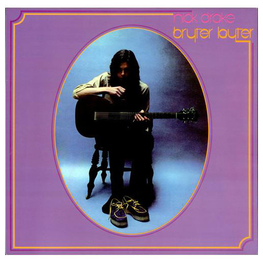 Nick Drake Nick Drake - Bryter Layter nickel bay nick