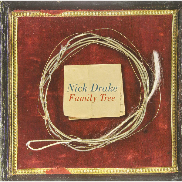 Nick Drake Nick Drake - Family Tree (2 LP) cartoon tree duvet cover set