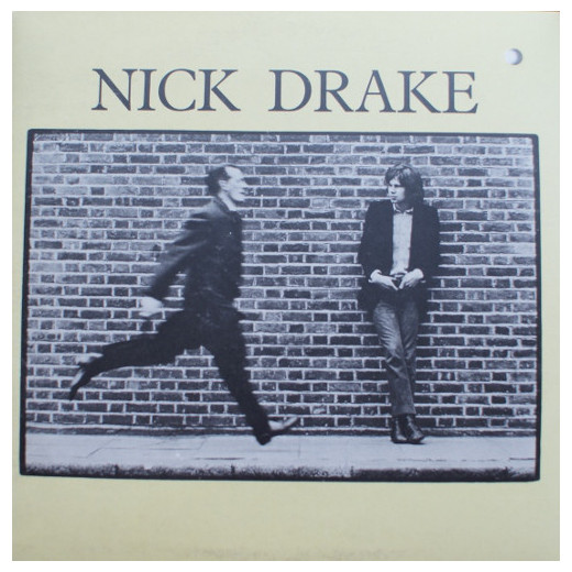Nick Drake Nick Drake - Nick Drake nickel bay nick