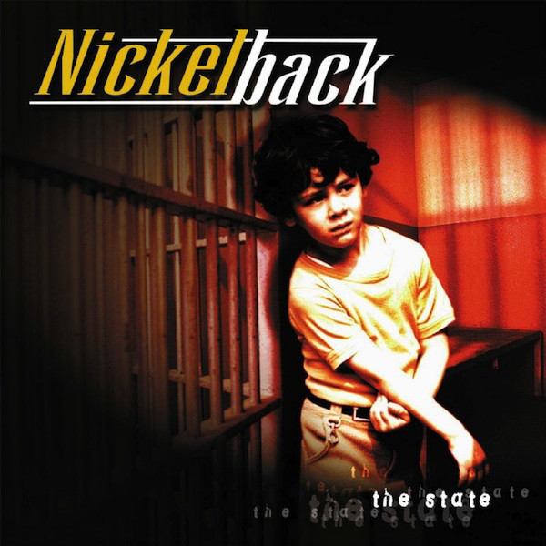 Nickelback Nickelback - The State