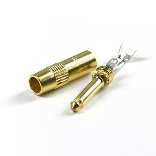 Фото - Разъем Jack G&H Gold Body 1/4 Silent Large Opening (моно прямой) трансмиссионное масло mobil 1 л 152648