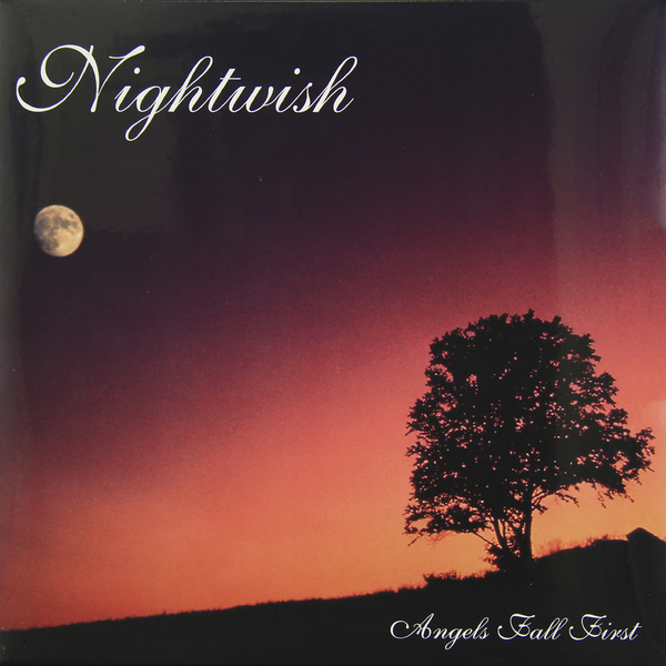 Nightwish Nightwish - Angels Fall First (2 LP) цена и фото