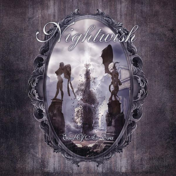 Nightwish Nightwish - End Of An Era (3 Lp, Colour) nightwish nightwish century child 2 lp
