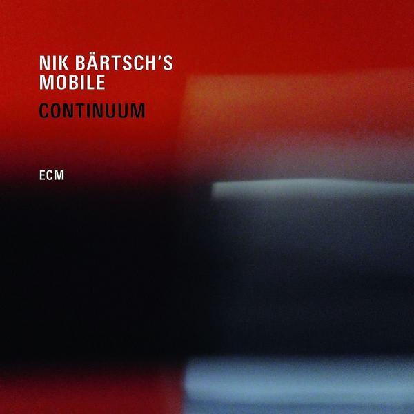 Nik Bartschs Mobile - Continuum (2 LP)