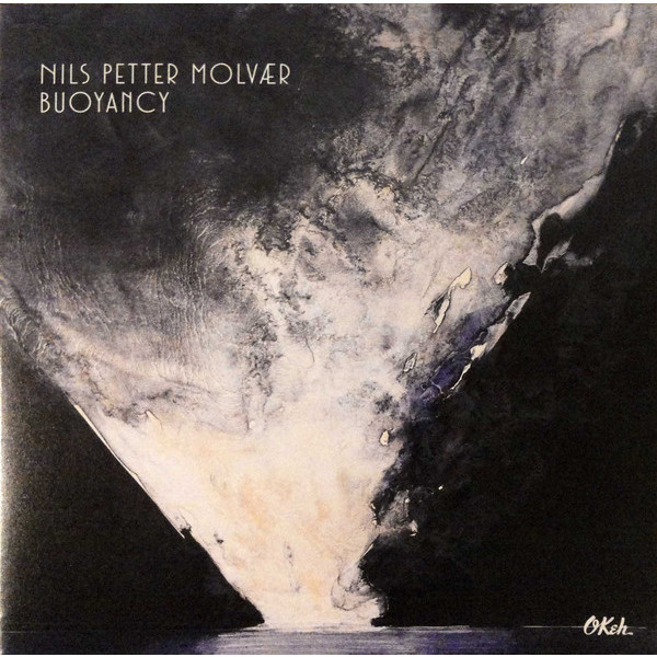 Nils Petter Molvaer Nils Petter Molvaer - Buoyancy (180 Gr) nils master baby shad 5cm vertical jigging ice fishing lures