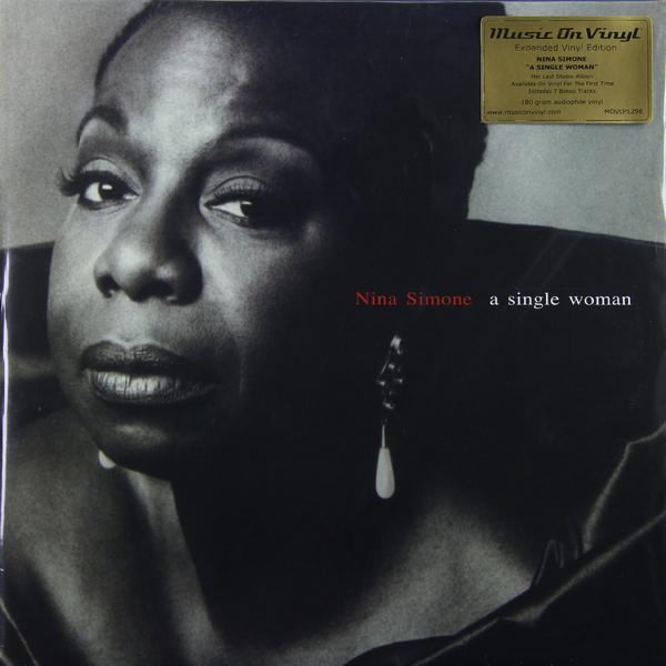 Nina Simone Nina Simone - A Single Woman (180 Gr) недорго, оригинальная цена