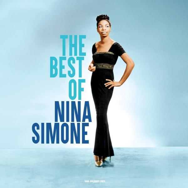 Nina Simone - Best Of (180 Gr, Coloured)