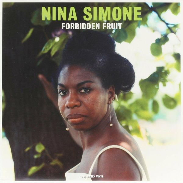 Nina Simone - Forbidden Fruit (colour)