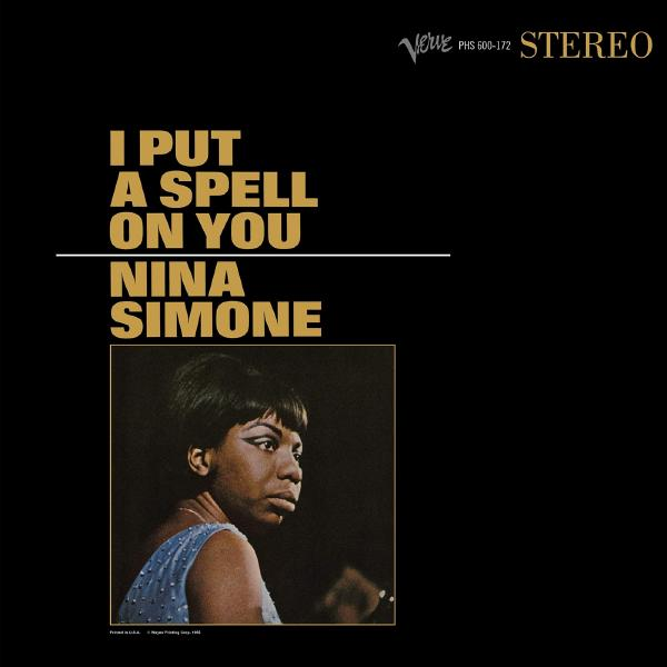 Nina Simone - I Put A Spell On You (acoustic Sounds Series)