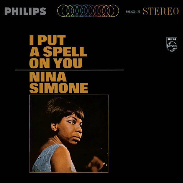 Nina Simone - I Put A Spell On You (limited, Colour)