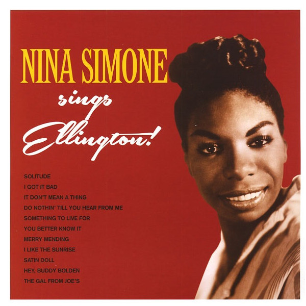 Nina Simone - Sings Duke Ellington