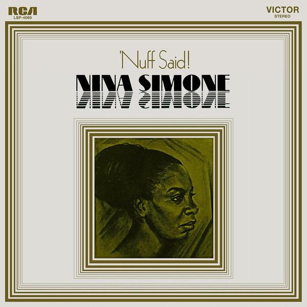 Nina Simone Nina Simone - Nuff Said! фото