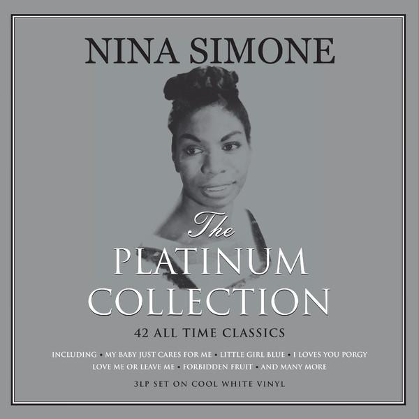 Nina Simone - Platinum Collection (3 LP)
