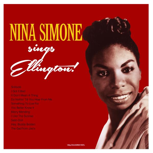 Nina Simone - Sings Duke Ellington (180 Gr)