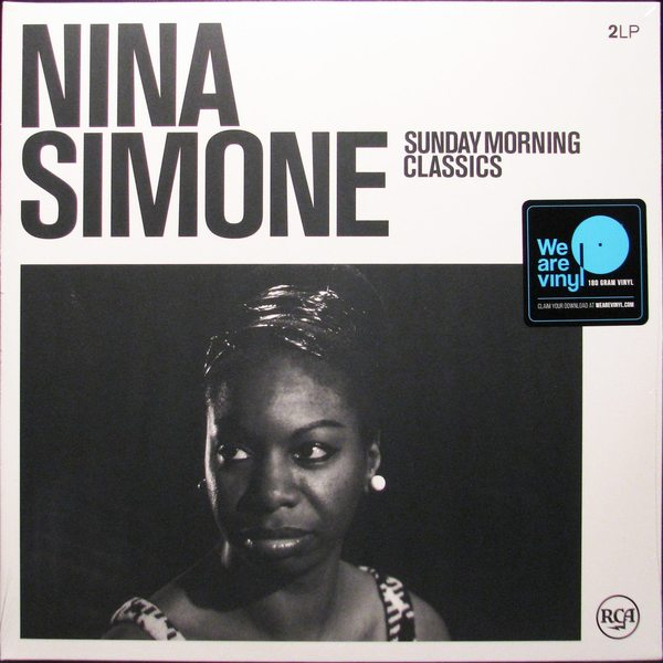 Nina Simone Nina Simone - Sunday Morning Classics (2 Lp, 180 Gr) цена