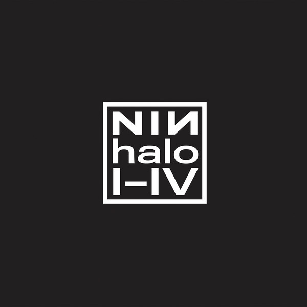 Nine Inch Nails Nine Inch Nails - Halo I-iv (4 LP) футболка print bar nine inch nails
