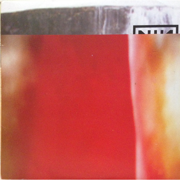 Nine Inch Nails Nine Inch Nails - The Fragile (3 LP) футболка print bar nine inch nails